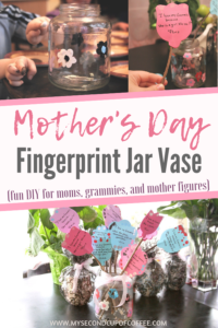 Mother's Day DIY Gift