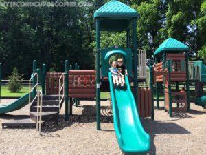 summer outdoor activities